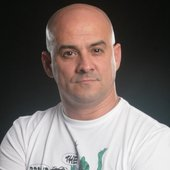 DJ Rogério Gonçalves.