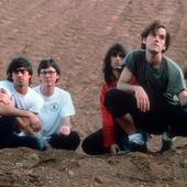 REM, 1986 (Photo by Stephanie Chernikowski)
