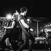 Hark at Arctangent Festival 2014
