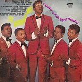 Doing Their Best Things