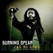 Jah No Dead (Live 1982)