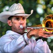 Orgone Trombone