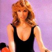 Amanda Disco Look 1977