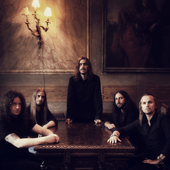 Opeth - 2011