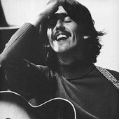 George Harrison_LOL