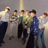 NCT U Celebrity