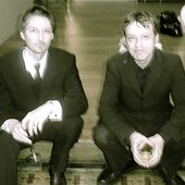 Andrew Paine & Richard Youngs