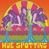 Hue Spotting