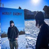 Worst Enemy - Single