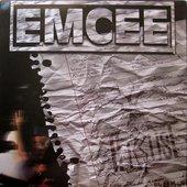 """Emcee 12"""" Single (1999)"""