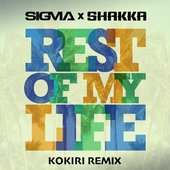 Rest Of My Life (Kokiri Remix) - Single