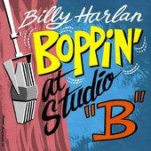 Boppin' at Studio B
