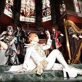 09/2014 Promo for Arcadia / Darkness