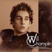 Will Champlin - CD Cover