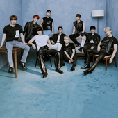 SF9 8TH MINI ALBUM [9loryUS]
