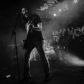 "2016-04-09 HELLHOOKAH ""Endless Serpents"" album release party"