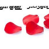 Petal Saver CD Cover