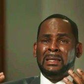 R Kelly Crying Fag
