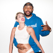 Mike Will Made It & Miley Cyrus