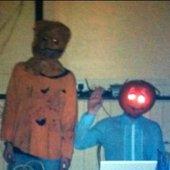 Halloweengig