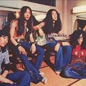 Far Out, pre-Far East Family Band