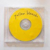 yellow bleach