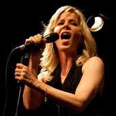 Paula Toller - Tom Jazz