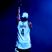 """JAY Z \""""LIVE IN BROOKLYN [PNG]"""
