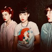 Avatar for Bikini Kill