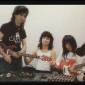 1985   Petrucci , Portnoy & Myung