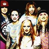 lunachicks '95