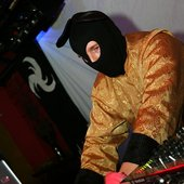 Live @ F**K THAT S**T - Ogólnopolski Zlot Fanów Combichrist, 28.09.2007, WAGON Club