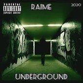 Underground [Explicit]