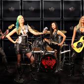 Burning Witches - Group photo 2015_2