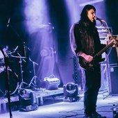 2014-12-13 Live @ Propagandaclub, Vilnius, LT