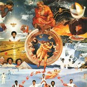 Poster by Tadanori Yokoo