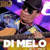 Di Melo no Estúdio Showlivre, Vol. 3 (Ao Vivo)
