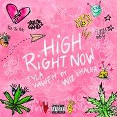 High Right Now (feat. Wiz Khalifa) [Remix]