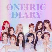 Oneiric Diary (幻想日記)