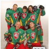 Promo photo 2008