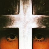 Chris de Crusader