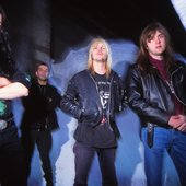 Extreme Noise Terror (1997 LineUp)