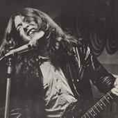 with Taste II '68-'70