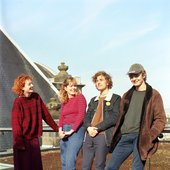Pip Blom - The Band