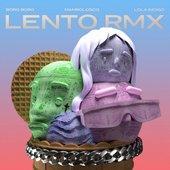 Lento (RMX) - Single