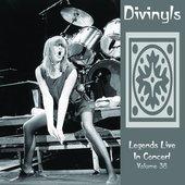 Legends Live In Concert, Volume 38