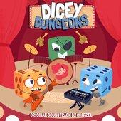 Dicey Dungeons (Original Game Soundtrack)