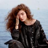 Lorde for Elle Magazine