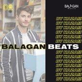 Balagan Beats 02 (by Kazam)