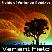 Fields of Variance Remixed EP